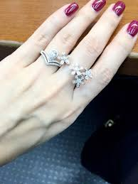 baby hand rings images Exceptional baby diamond ring with how many diamond rings can you jpg