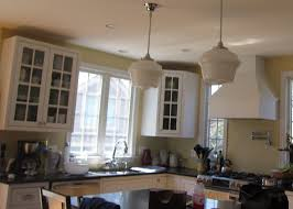Kitchen Molding Cabinets by Remodelaholic Adding Crown Molding In Our Kitchen And Family Room