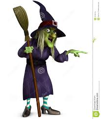 the wicked witch clipart clipartxtras
