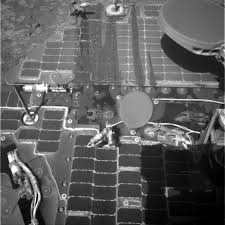 black friday ithaca target opportunity rover moves to new target on steep slope sees