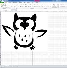 12 best owl wall stencils images on pinterest owl printable free