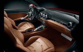 Ferrari F12 Interior - ferrari f12 berlinetta news tdf version revealed page 7