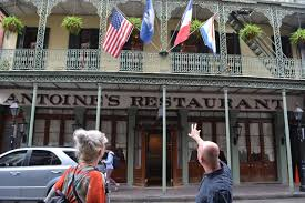 tours new orleans review of the doctor gumbo food tours in new orleans travel yourself