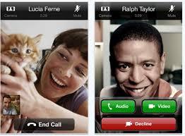 skype pour bureau windows officiel le nouveau skype pour iphone avec appels vidéo disponible