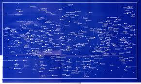 Sky Maps 255 A Star An Unlikely Map Of U0027a Better Sky U0027 Star