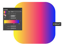 instagram layout vector illustrator how to create a gradient icon inspired by instagram in adobe illustrator