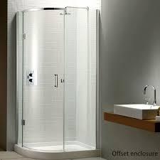 matki original illusion curved corner shower enclosure uk bathrooms matki original illusion curved corner shower enclosure