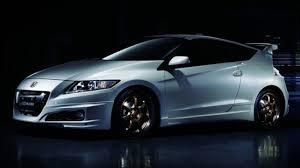 honda hybrid sports car honda cr z hybrid westwooded by mugen roadshow