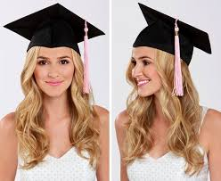 buy graduation cap graduation cap safe hairstyles waves hair style and