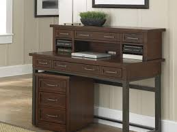 Small Corner Desk For Computer by Home Office Classic Style Small Computer Desk Design With File