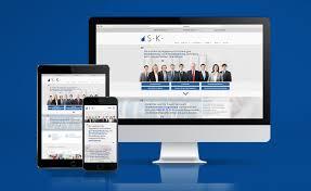 web design lernen digitale marke sk wpg wirtschaftspruefungsgesellschaft responsive
