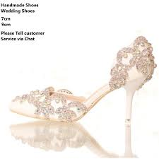 woman shoes high heels pumps wedding shoes dinner shoes cinderella