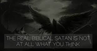 the real biblical satan is not at all what you think brazen church