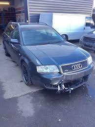 audi a6 c5 99 04 quattor ftl eut 6 speed manual gearbox ebay