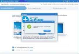 dr fone for android dr fone android data recovery by wondershare for pc version