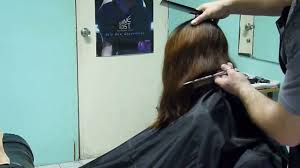 hair clippers and shears bob cut youtube