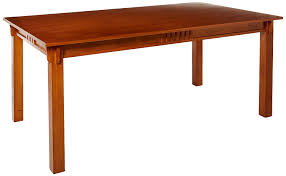 Mission Style Dining Room Furniture Mission Dining Table Good Of Best 25 Solid Oak Table Ideas On
