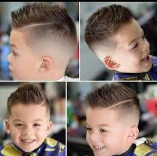 stylish toddler boy haircuts the 25 best boys faux hawk ideas on pinterest boys hairstyles