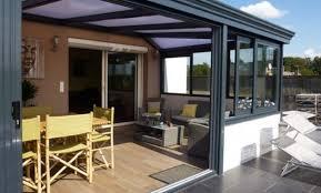 veranda cuisine prix vranda prix affordable size of veranda escamotable