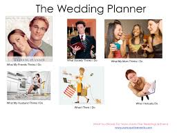 A Wedding Planner What The Hell Is A Wedding Planner The Wedding Expert