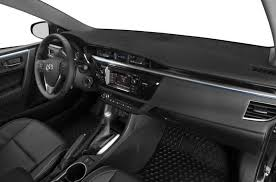 Toyota Interior Colors 2015 Toyota Corolla Pictures Including Interior And Exterior
