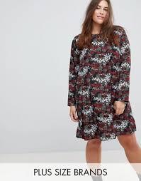 swing dresses swing u0026 cotton dresses asos