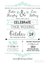 wedding invitations printable quite like the style of different fonts sizes for all the