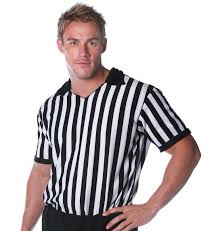 referee halloween costume party city referee shirt costume buycostumes com