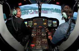 helicopter flight simulators frasca flight training devices