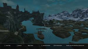 solstheim map remove map limits skyrim and solstheim at skyrim special