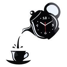 Pendules Murales Cuisine by Salon Horloge Promotion Achetez Des Salon Horloge Promotionnels