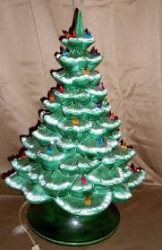 ceramic christmas tree with lights musical ceramic christmas tree plays white christmas and lights up