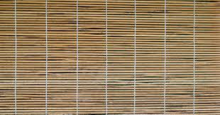 Different Types Of Window Blinds Using The Natural Beauty Of Bamboo In Your Window Coverings The