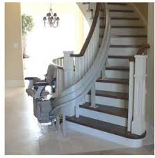 curved stair lift information guide
