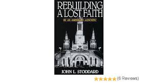 94 Best John Stoddart Theatre Designs Images On Pinterest Opera - rebuilding a lost faith by an american agnostic john l stoddard