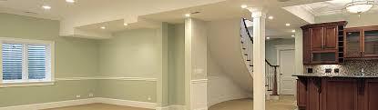 virginia basement