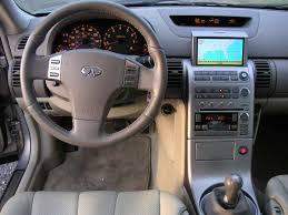infiniti g35 interior infiniti g35 coupe 2003 interior