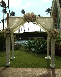 wedding arch gazebo decorating a wedding arch