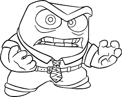 anger very angry coloring pages wecoloringpage