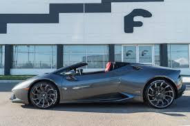 Lamborghini Huracan All Black - car gallery