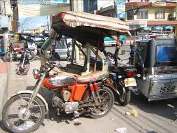 philippines motorcycle taxi dr frazier adventure in the phillipines photos motorcycle usa