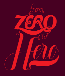 vector typography tutorial learn to create a variety of script lettering