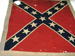 Battle Flag Battle Flag Of The Third Tennessee Infantry Page 3 American