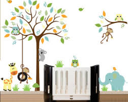 pick out your favourite wall decals for nursery pickndecor com