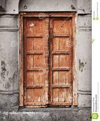 Wooden Door Old Wooden Door Indian Architecture Stock Photos Image 34533583