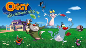 oggy cockroaches cartoon 2017 video dailymotion