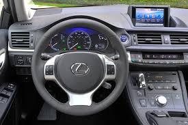 lexus ct200h 2013 2013 lexus ct200h car review autotrader