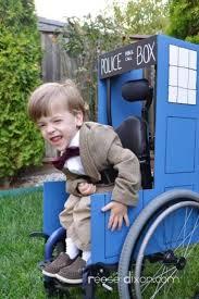 Tardis Halloween Costume 14 Halloween Costumes Images Wheelchair