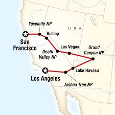 map las vegas and grand la san francisco vegas the grand they might as well