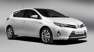 toyota auris used car toyota auris review top gear